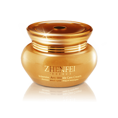 Интенсивный крем-уход от морщин Zhenfei perfect