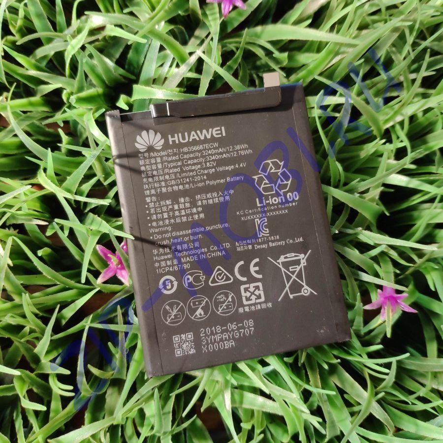 Аккумулятор HB356687ECW для Huawei Nova 2 Plus / Honor 7X