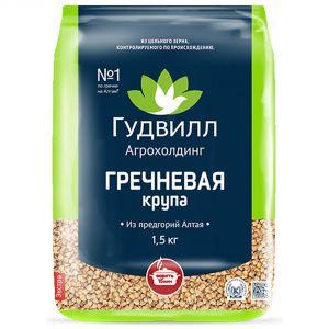 Grechka Gudvill  1.5 kg