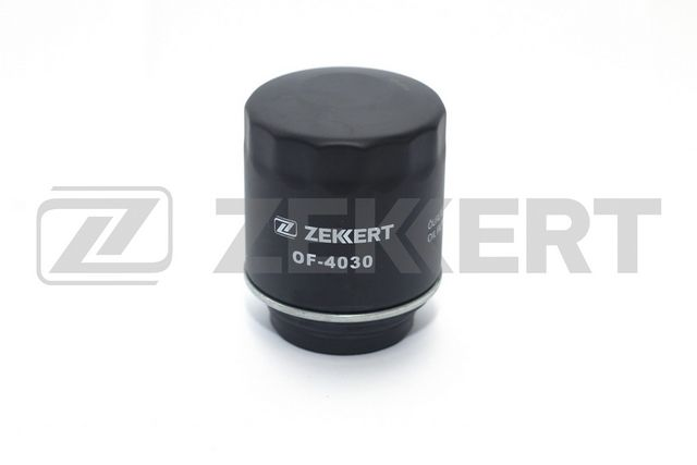 Фильтр масляный W712/94 (OF-4030) Zekkert