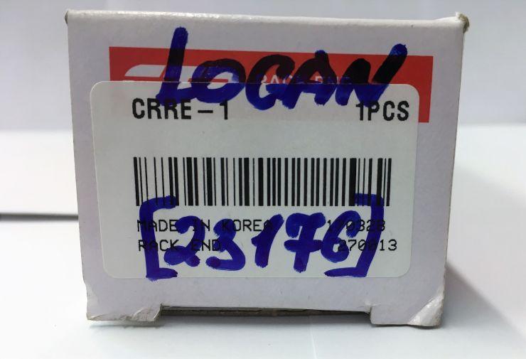 Рулевая тяга Logan/Largus CTR