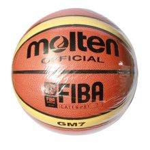 Баскетбольный мяч Molten GM7