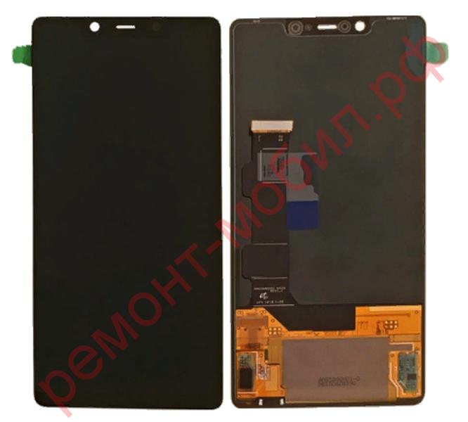 Дисплей для Xiaomi Mi 8 SE в сборе с тачскрином