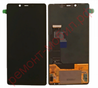 Дисплей для Xiaomi Mi 8 SE ( M1805E2A ) в сборе с тачскрином