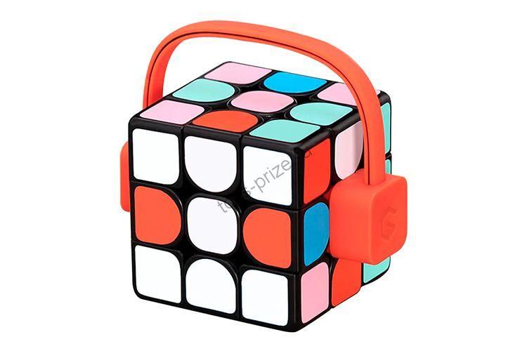 Умный кубик Рубика Giiker Super Cube