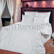 Одеяло Евро Макси 240*215 тик/бамбук Арт Постель