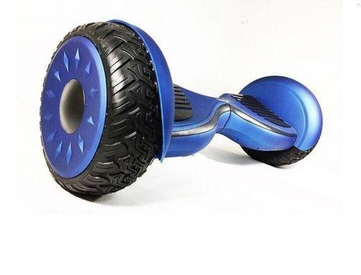 Гироскутер Smart Balance 12 Самобаланс APP Синий
