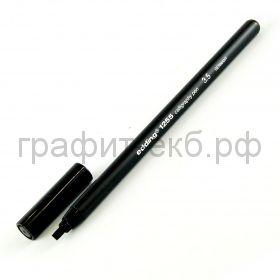 Фломастер-кисть Edding для каллиграфии 3.5 черный Е-1255-3.5#1