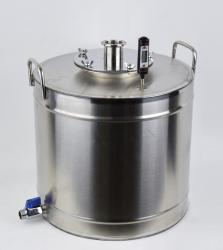 Перегонный куб Самогонофф Медиум, 26 литров