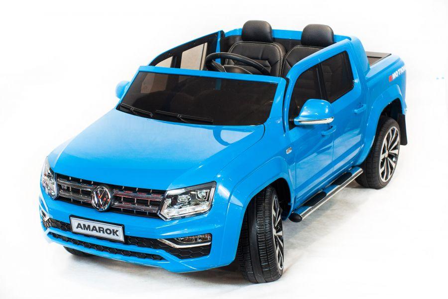Детский электромобиль Volkswagen Amarok