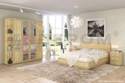 Модули Спальня Карина