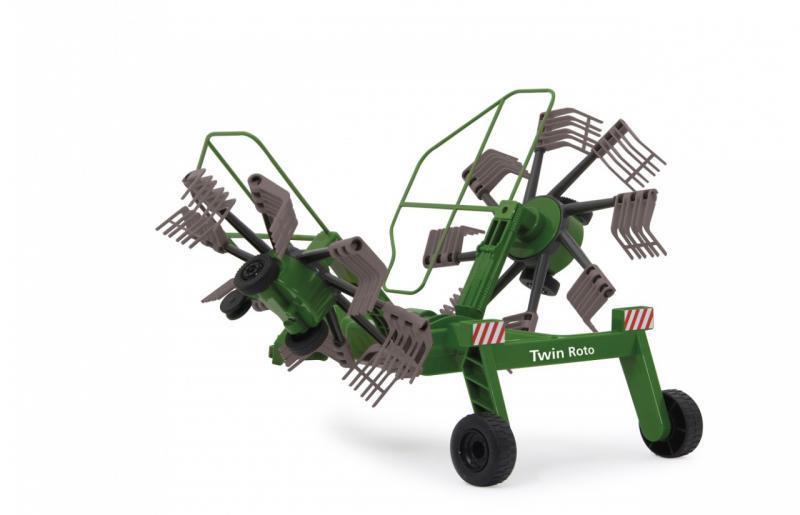 Грабли для трактора FendtRCJamara JAM 3868
