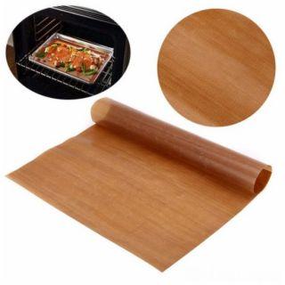 Многоразовый коврик для выпечки с антипригарным покрытием, 30х40 см