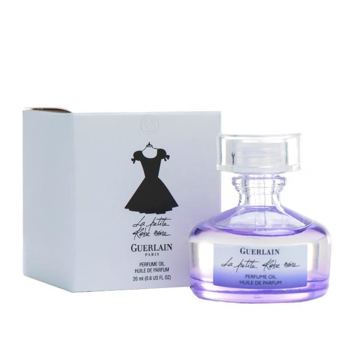 Масляные духи Guerlain Lapetite Robe Noir 20ml AОЭ