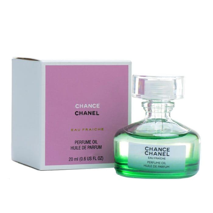 Масляные духи Chanel Chance Eau Fraiche 20ml AОЭ