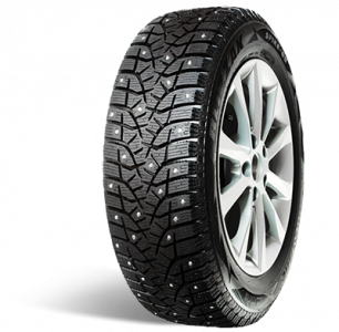 Бриджстоун  255/60/18  T 112 SPIKE-02 SUV  XL Ш.
