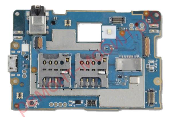 Материнская плата для Sony Xperia C ( C2305 / S39h )