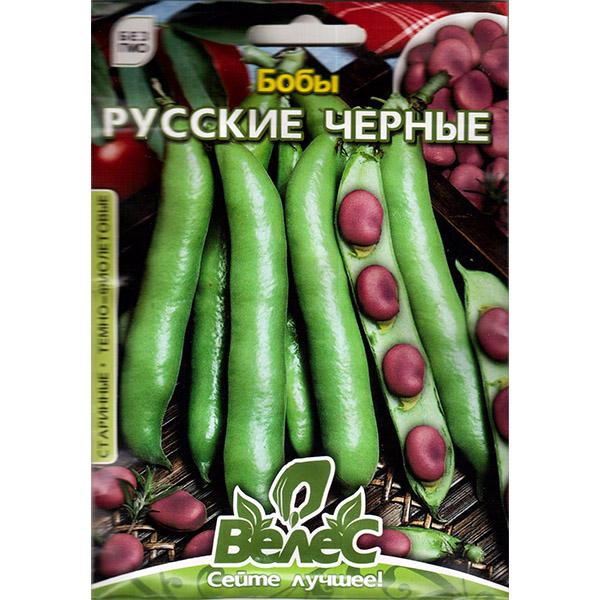 «Русские черные» (20 г) от ТМ «Велес»
