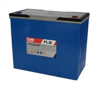 Аккумуляторная батарея FLB 540 P