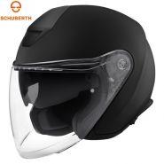 Шлем Schuberth M1 Pro, Матовый чёрный