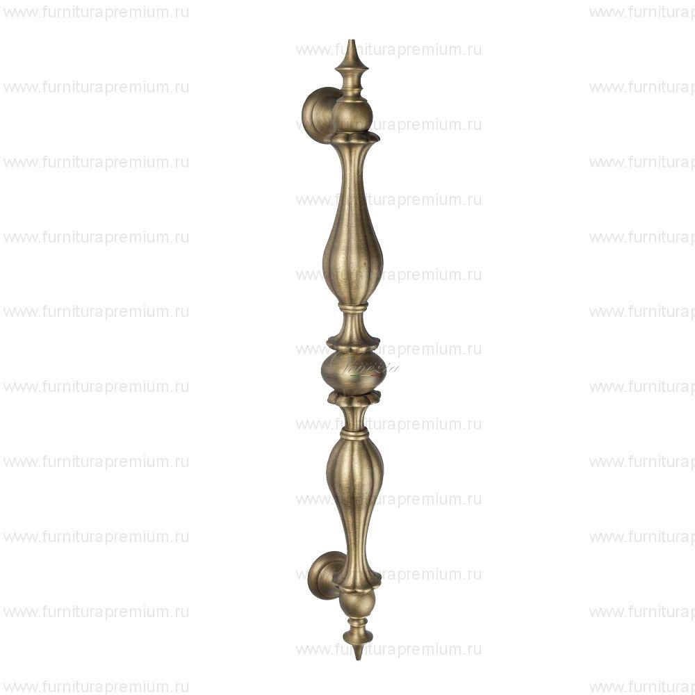 Ручка-скоба Venezia Piazetta. Длина 490 мм