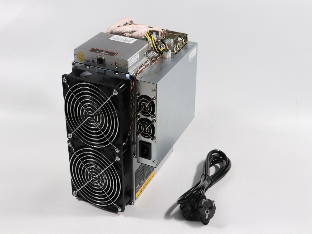 Antminer Bitmain S11. 20.5 Th