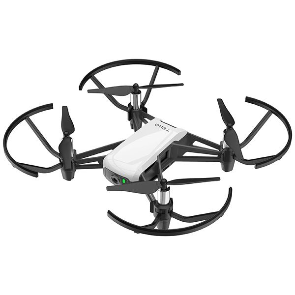 Квадрокоптер DJI Ryze Tech Tello