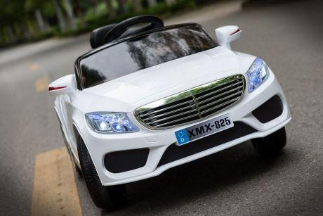 Электромобиль Mercedes C BJ825