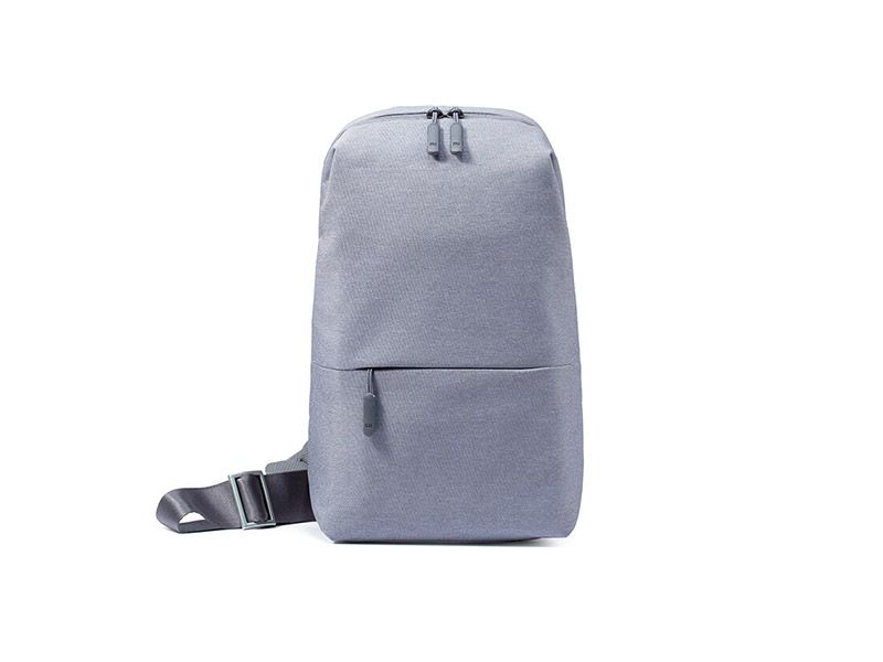 Рюкзак Xiaomi  Mi Simple City Multifunction Backpack