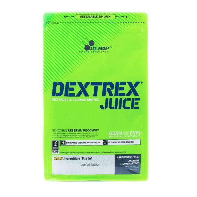Dextrex Juice (1000 гр.)
