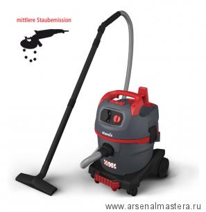 Пылесос профессиональный для работы с электроинструментом, сухой и влажной уборки Starmix uClean ADL-1420 EHP 1,4 кВт 20л 016306