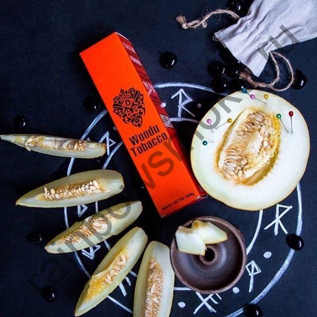 Woodu 250 гр - Дыня (Melon)