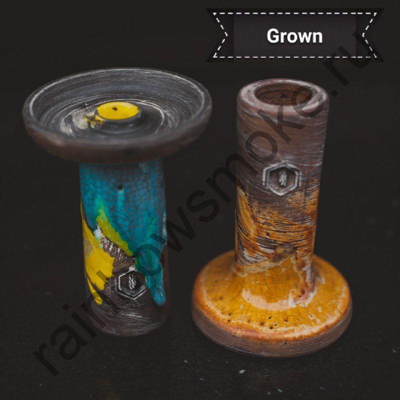 Глиняная чаша Kolos Grown (Колос Гроун)