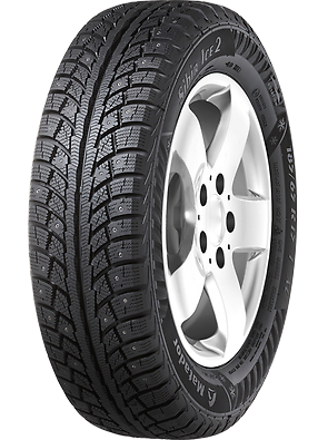 Матадор  225/75/16  T 108 MP-30 SIBIR ICE 2 ED SUV  XL Ш.