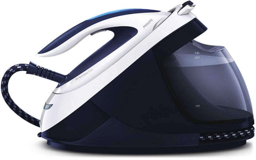 Утюг с парогенератором Philips GC9620 PerfectCare Elite