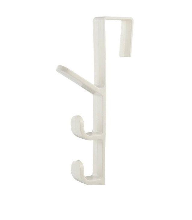 Крючок-держатель на дверь 3-Step Door Hook