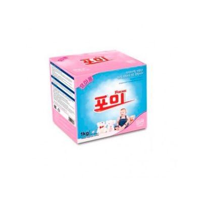 La Miso Forme Laundry Detergent for baby clothes Стиральный порошок для стирки детского белья 1 кг