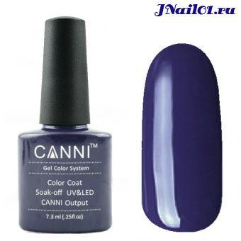Гель-лак Canni № 030