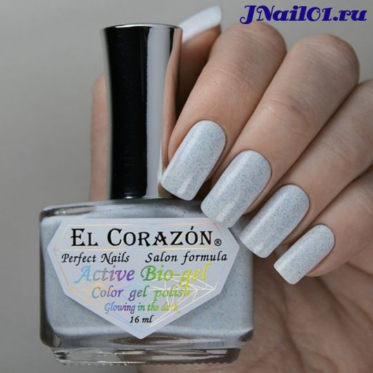 EL Corazon Active Bio-gel. Серия Lumino № 1142