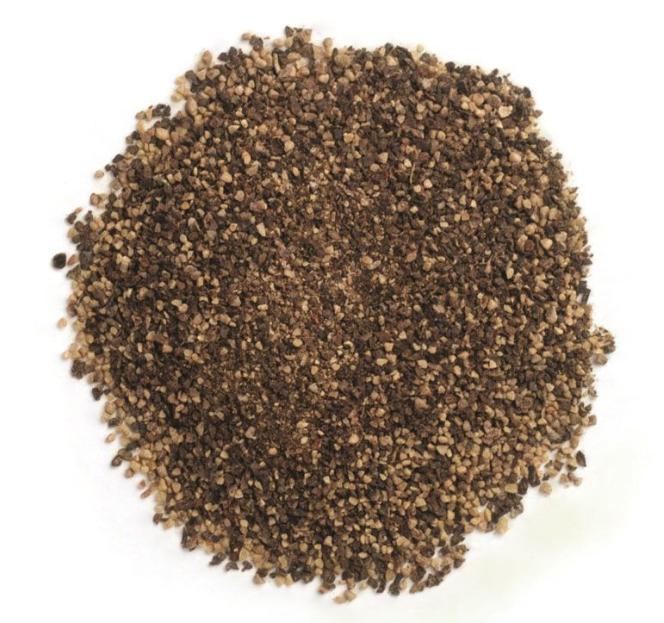Перец черный дробленый, кг