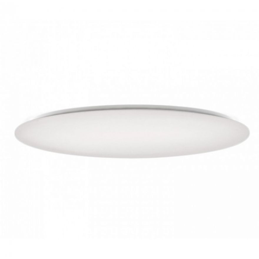 Потолочный светильник Xiaomi Yeelight Bright Moon LED Intelligent Ceiling Lamp 480 мм белая/матовая