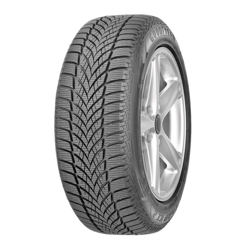Goodyear 215/60/16  T 99 UG ICE 2 MS  XL