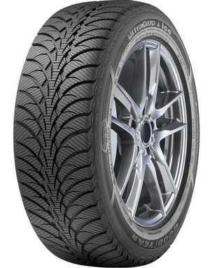 Goodyear 225/55/17  T 101 ULTRA GRIP ICE +  XL