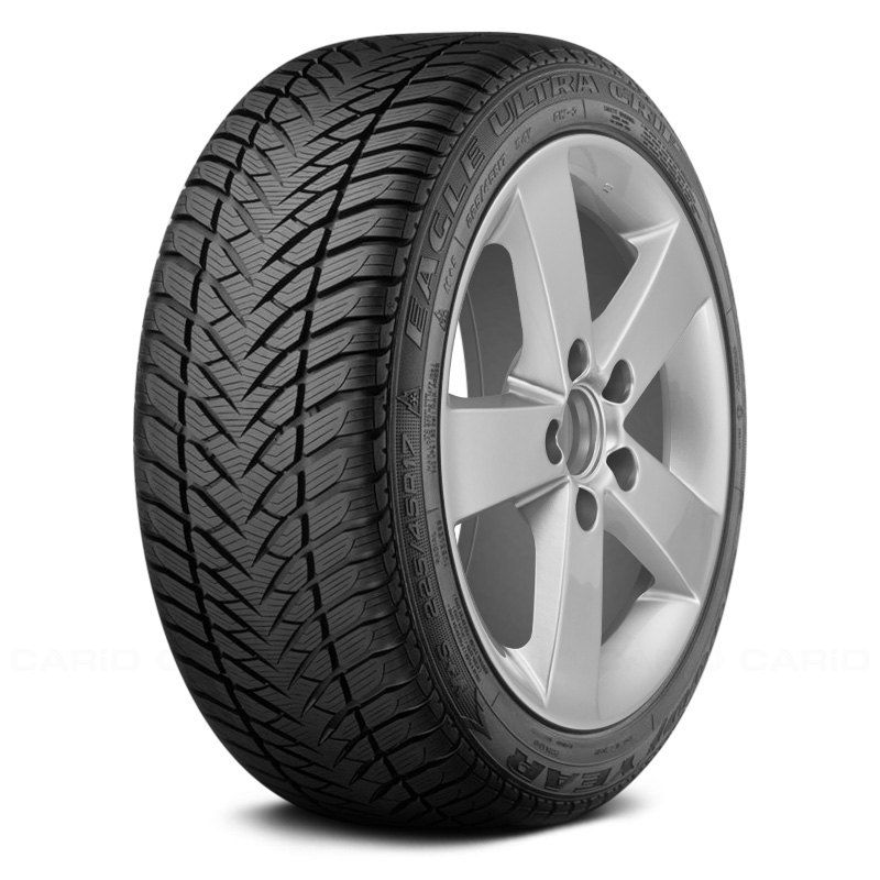 Goodyear 245/40/18  V 97 EAG. UG GW3  Run On Flat
