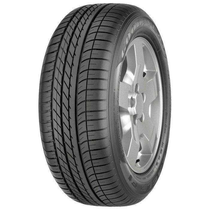 Goodyear 255/50/20  W 109 EAG. F-1 ASYMMETRIC AT SUV  XL (JLR)