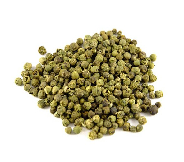 Перец зеленый горошек, кг
