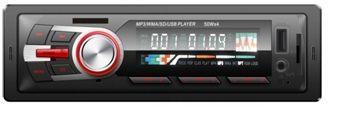 Автомагнитола MP3 Орбита CL-8291