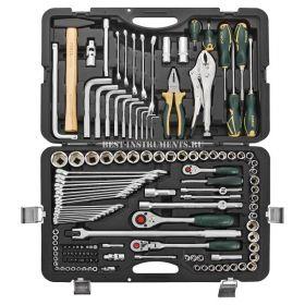 41421R Набор инструментов Force 142 предмета