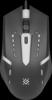 Проводная оптическая мышь Flash MB-600L 7цветов,4кнопки,800-1200dpi