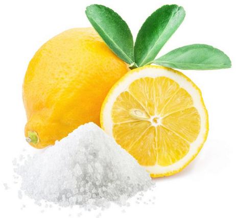 Лимонная кислота, кг